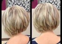 Inverted Bob Haircuts 2013-2014