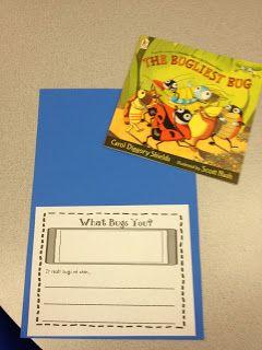 Miss Stec's Kindergarten Kollections