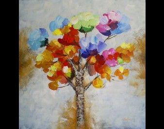 Bloemenboom