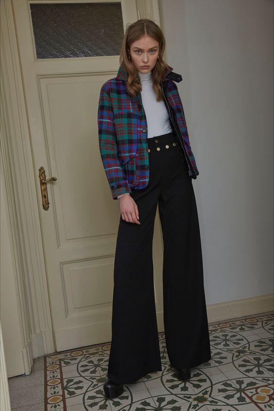Giacobino by Alessia Giacobino Milano - Collections Fall Winter 2018-19 - Shows - Vogue.it
