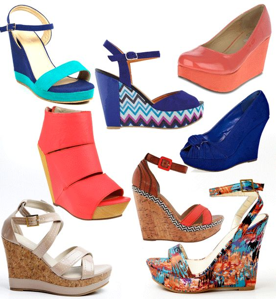 1 turquoise and cobalt wedge r129 99 mr price 2 zigzag