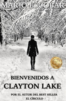 La novela de suspense del año:TOP 100 AMAZON EN USA, MÉXICO Y ESPAÑA Mario Escobar ha sido el autor más leído en Amazon en los últimos doce meses, su libro El Círculo fue el más descargado en todas las plataformas de Amazon durante el último año. Una obra de suspense, una historia de ternura y amistad profunda.