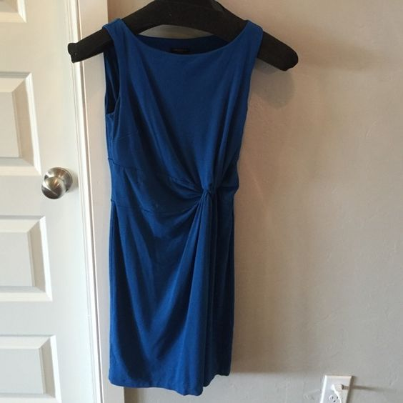 Ann Taylor fitted cotton shift dress This fits like a glove and draws attention to the narrowest part of your waist. Ann Taylor Dresses