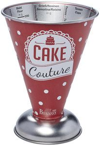 Messbecher CakeCouture