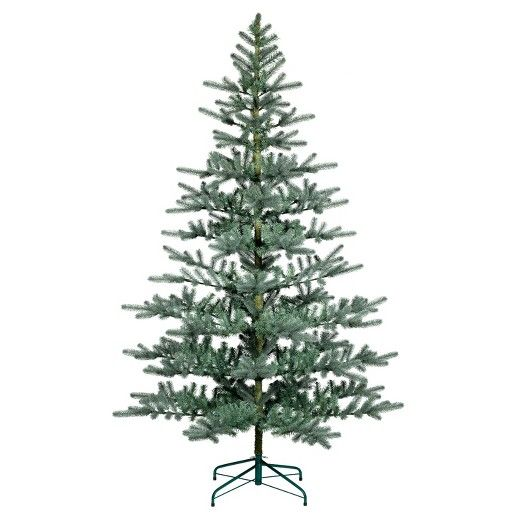 7ft Unlit Full Artificial Balsam Fir Christmas Tree Wondershop Fir Christmas Tree Balsam Fir Christmas Tree Best Artificial Christmas Trees