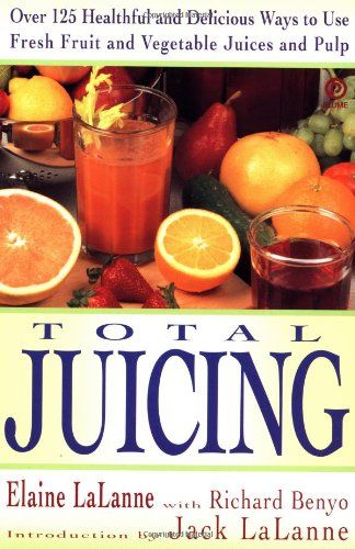 Total Juicing Over 125 Healthful and Delicious Ways to Use Fresh Fruit and Vegetable Juices and Pulp http://www.mysharedpage.com/total-juicing-over-125-healthful-and-delicious-ways-to-use-fresh-fruit-and-vegetable-juices-and-pulp