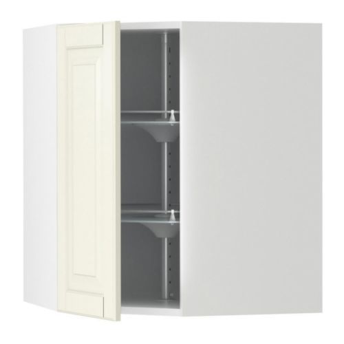 AKURUM Corner wall cabinet with carousel IKEA need 2 of these, one ...