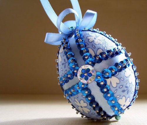 Идеи: Декупаж пасхальных яиц. Обсуждение на LiveInternet - Российский Сервис Онлайн-Дневников