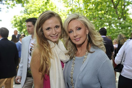 morgan fairchild's daughter | Recent Photos The Commons Getty Collection…