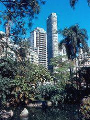 São Paulo - Edificio Italia