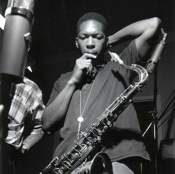 John Coltrane (1926-1967) - Documentaire - Documentary