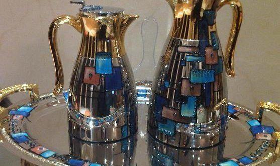 الترموس ماشي غير للقهوة والحليب شوفي استعمالاتو المتعددة لي متخطرش ليك على البال Glassware Mugs Beer Glasses