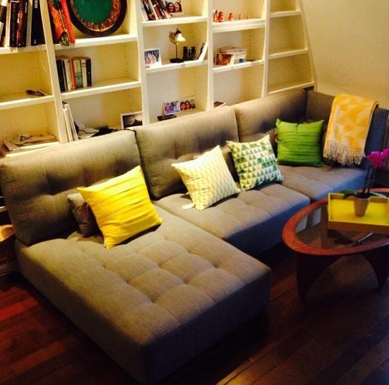 reiko diy modular sofa sofas pinterest modular sofa and diy
