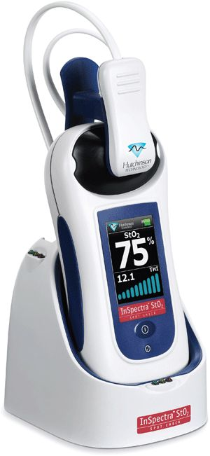 InSpectra StO2 Tissue Oxygen Saturation Monitor Gets Cleared in US