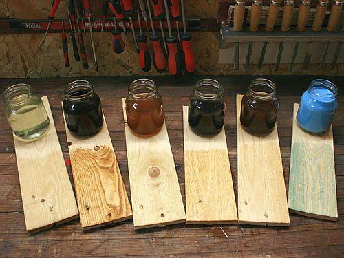 32++ Holz alt aussehen lassen ideen