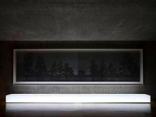 tadao ando | coffin of light.
