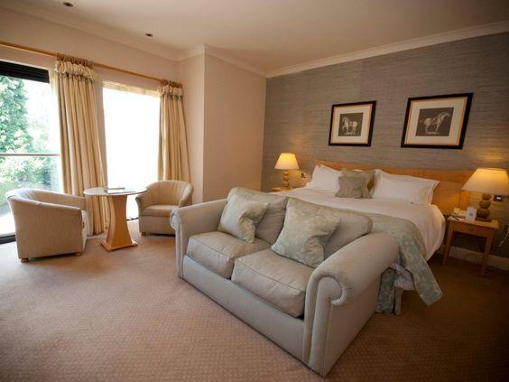 Careys Manor Hotel Brockenhurst, United Kingdom