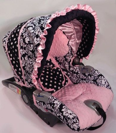 Re cover Your Car Seat – Craftbnb