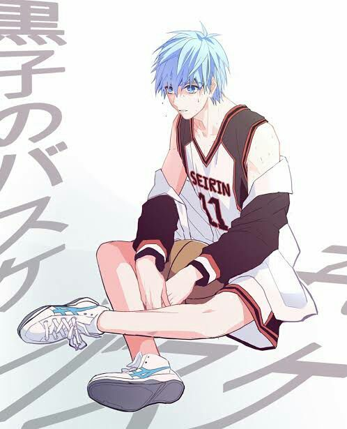 Pin On Kuroko No Basket