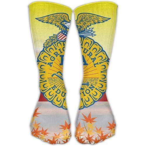 Drempad Luxury Calcetines de Deporte Barber Shop Women /& Men Socks Soccer Sock Sport Tube Stockings Length 11.8Inch