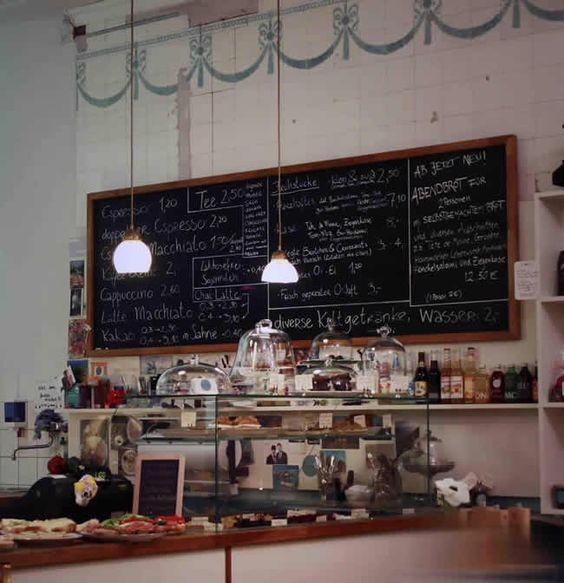 Patisserie Herr Max in Hamburg - www.elmasuite.de