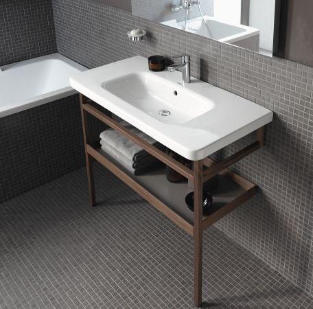 Duravit - DuraStyle Matteo Thun Pedestal sink   design_Half Bath ...