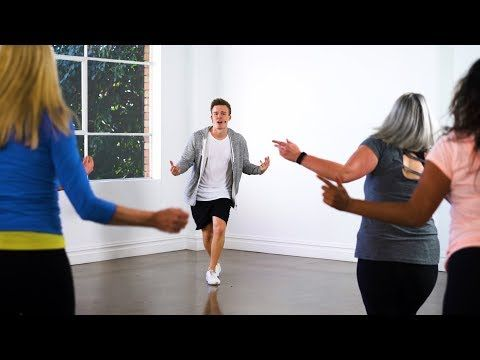 18th House Party 10 Min Dance Class Youtube House Party Dance Class Dance