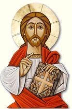 Coptic Orthodox Icons | Pope Shenouda calls for freedom of worship