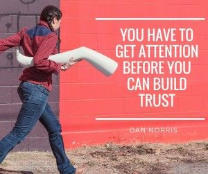 Dan Norris Quote