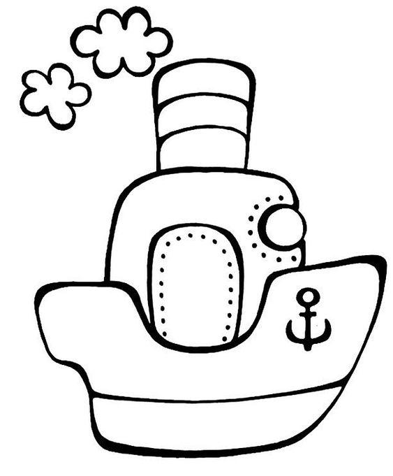 водный транспорт совёнок
