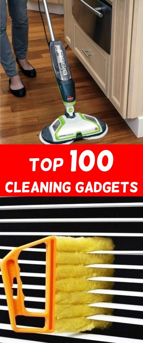 Best Cleaning Products Shopping Business Cleaning Gadgets