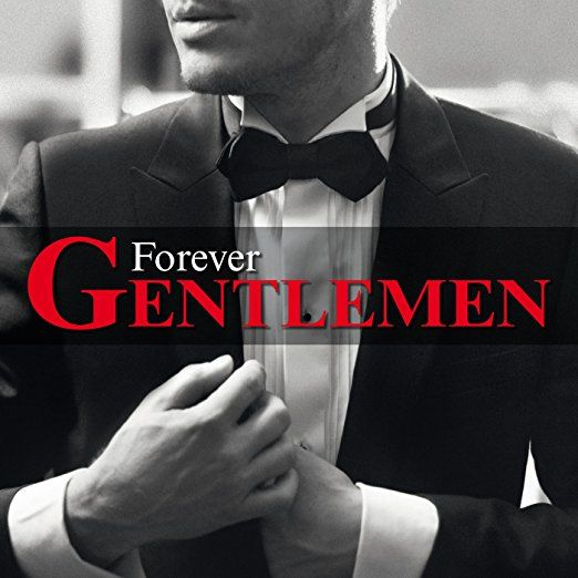 VA - Forever Gentlemen (2013)