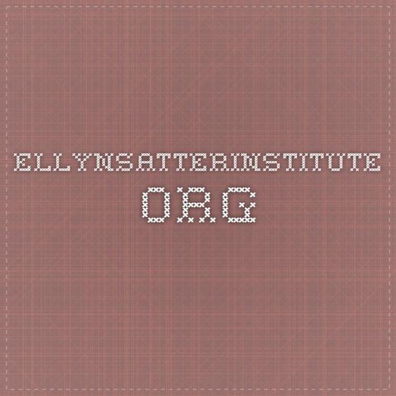 ellynsatterinstitute.org