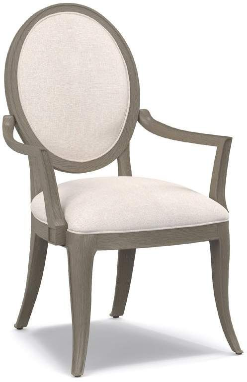 Cynthia Rowley Lotta Armchair Living Room Furnishings Bedroom Office Furniture Barrel Chair