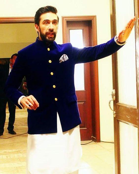 Ali Rehman Khan Janaan