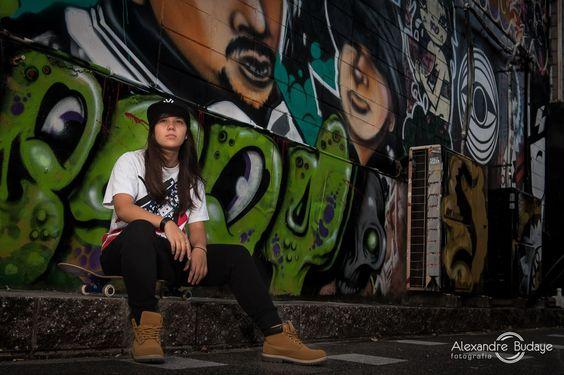 Retratos street