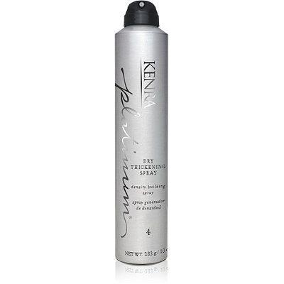 Kenra Professional Platinum Dry Thickening Spray