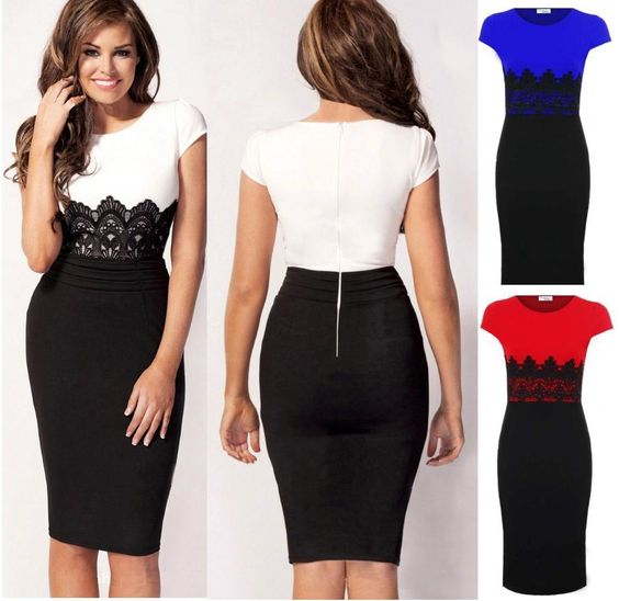 Cocktail Dresses for Women Over 40  casual-evening-dresses-for ...