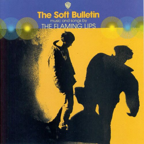 "The Flaming Lips | Tema: ""Race for the Prize""; Álbum: ""The Soft Bulletin"" (1997) 