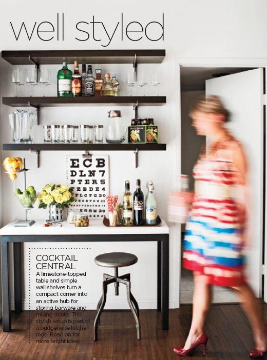 Amy Meier Fotos Von King Au Fur Bessere Hauser Und Garten Was Fur Eine Schone Deko 2019 Bar Einrichtung Hausbar Haus Und Garten