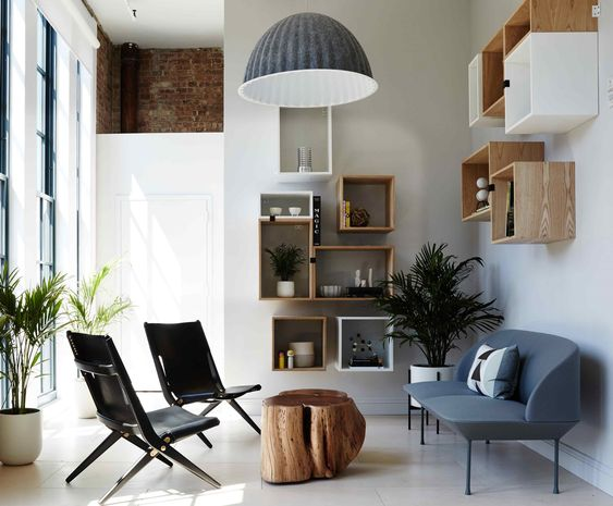 Muuto Oslo Sofa Home Decor Sofa Furniture