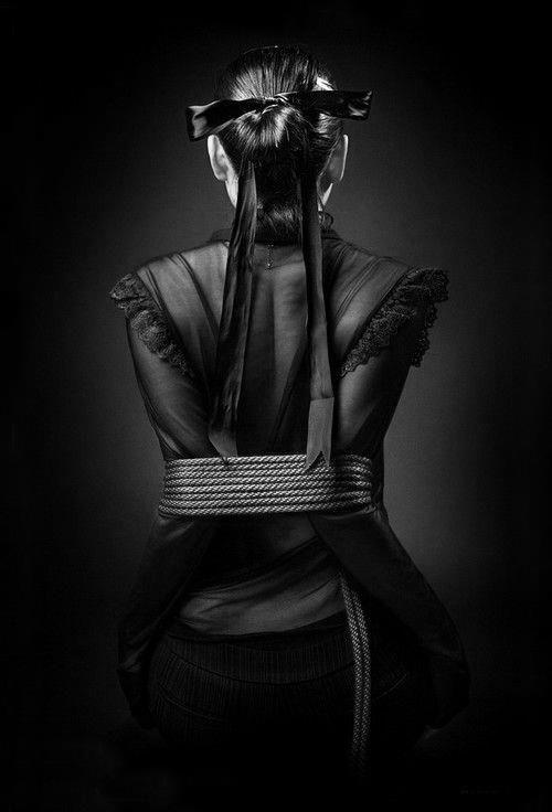 bondage | Tumblr