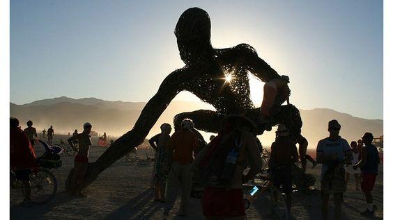 WM opens transfer station for Burning Man refuse