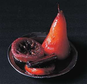 ... perfect poached poached pear and more poached pears pears search