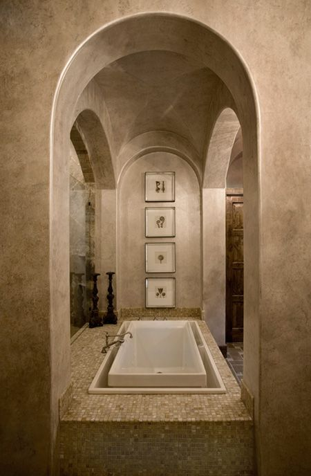 Arches Cas And Ceilings On Pinterest
