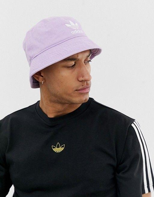 adidas Originals | adidas Originals Bucket Hat at ASOS
