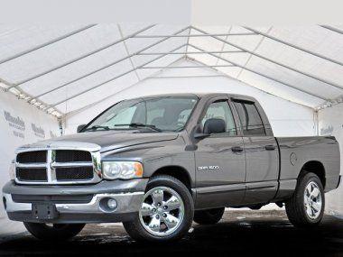 Dodge Ram 1500 Quad Cab SLT 2003 V8 4.7L/287 http://www.offleaseonly.com/used-car/Dodge-Ram-1500-Quad-Cab-SLT-1D7HA18N53J595907.htm?utm_source=Pinterest_medium=Pin_content=2003%2BDodge%2BRam%2B1500%2BQuad%2BCab%2BSLT_campaign=Car