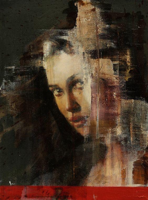 Impressioni Artistiche : ~ Adam Caldwell ~