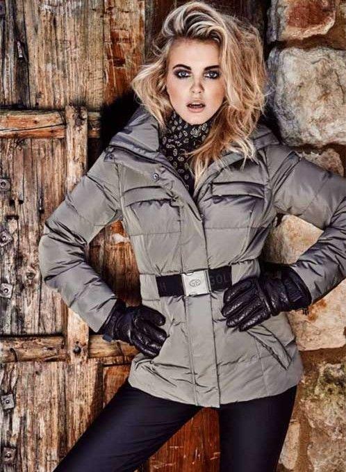 Goldbergh Luxury Ski Fashion 2016   SNOW Magazine – Life ...