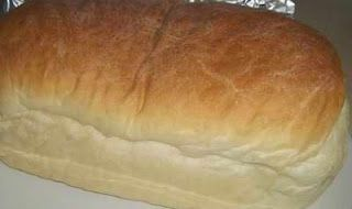 Bread machine brioche.: